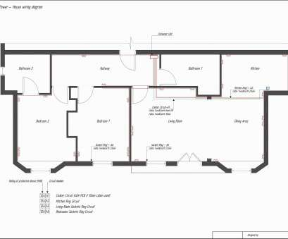 8 Most Simple Electrical Wiring Diagram, Home Photos