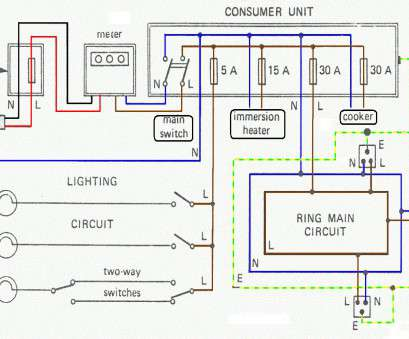simple electrical wiring diagram for home Wiring Diagrams Home Electrical Basics Residential Domestic Within At Simple House Diagram Examples Simple Electrical Wiring Diagram, Home Popular Wiring Diagrams Home Electrical Basics Residential Domestic Within At Simple House Diagram Examples Photos