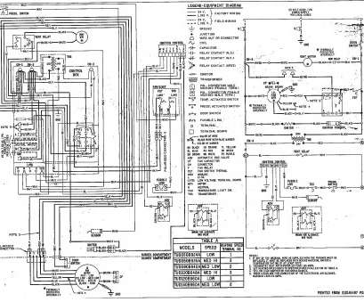 simple thermostat wiring diagram Coleman Mach Thermostat Wiring Diagram Simple Thermostat Wiring Diagram Electric Furnace, Goodman Heat Pump 16 Fantastic Simple Thermostat Wiring Diagram Collections