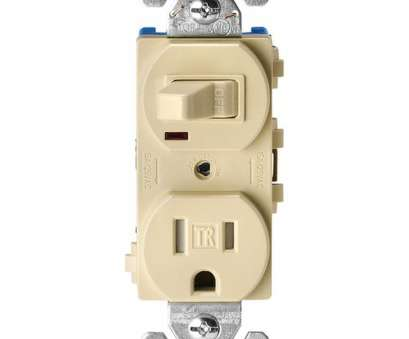 single pole combination switch wiring diagram Eaton 15, Tamper Resistant Combination Single-Pole Toggle Switch, 2-Pole Receptacle, Ivory Single Pole Combination Switch Wiring Diagram Professional Eaton 15, Tamper Resistant Combination Single-Pole Toggle Switch, 2-Pole Receptacle, Ivory Pictures