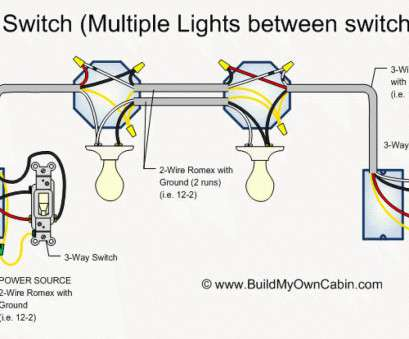 18 professional single pole switch 2 wire solutions - tone tastic on 3 way  switch diagram