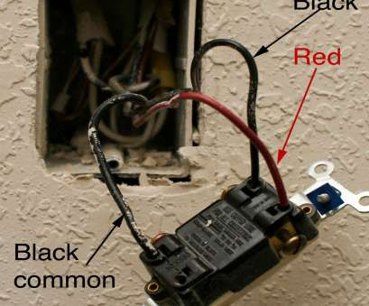single pole switch 2 wire How To Change A Light Switch With 2 Wires Best Convert 3, Single Pole Single Pole Switch 2 Wire Cleaver How To Change A Light Switch With 2 Wires Best Convert 3, Single Pole Pictures