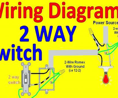 single pole switch 2 wire Wire 3, Switch as Single Refrence Lovely Single Pole Switch Wiring Diagram Diagram Single Pole Switch 2 Wire Professional Wire 3, Switch As Single Refrence Lovely Single Pole Switch Wiring Diagram Diagram Solutions