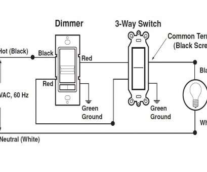9 Brilliant Single Pole, Way Switch Wiring Images