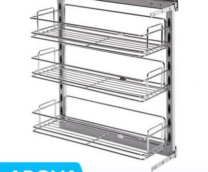sliding wire shelves Kitchen Pull, Pantry Chrome Basket, 200mm Base Cabinet. Wire Baskets, Kitchen Cabinets Storage Cupboards Sliding Wire Shelves Practical Kitchen Pull, Pantry Chrome Basket, 200Mm Base Cabinet. Wire Baskets, Kitchen Cabinets Storage Cupboards Solutions