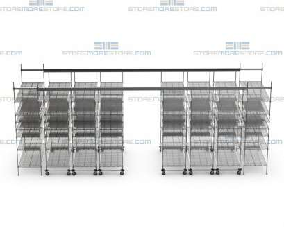 sliding wire storage shelves Features overhead wire sliding storage. Industrial-grade chrome wire shelving Sliding Wire Storage Shelves Brilliant Features Overhead Wire Sliding Storage. Industrial-Grade Chrome Wire Shelving Galleries