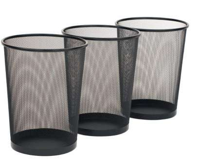 small round wire mesh baskets Amazon.com: Seville Classics 3-Pack Round Mesh Wastebasket Recycling Bin, 6 Gal,, Diameter, x, H, Black: Home & Kitchen Small Round Wire Mesh Baskets Professional Amazon.Com: Seville Classics 3-Pack Round Mesh Wastebasket Recycling Bin, 6 Gal,, Diameter, X, H, Black: Home & Kitchen Pictures