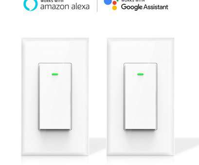 smart light switch no neutral wire Maxcio Smart Wi-Fi Light Switch, No, Required, Works with Amazon Alexa, Google Assistant, Remote Control/Schedule Your Fixtures Anywhere, 15A Smart Light Switch No Neutral Wire Simple Maxcio Smart Wi-Fi Light Switch, No, Required, Works With Amazon Alexa, Google Assistant, Remote Control/Schedule Your Fixtures Anywhere, 15A Solutions