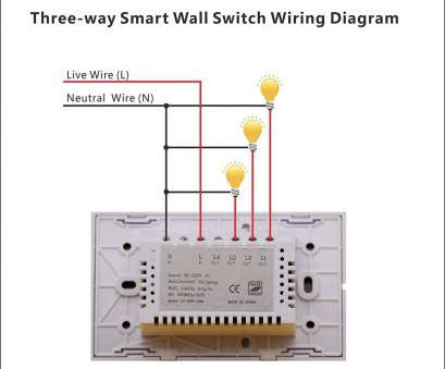 smart light switch no neutral wire smart switch woocon wifi light switch that compatible with alexa rh amazon, smart light switch Smart Light Switch No Neutral Wire Popular Smart Switch Woocon Wifi Light Switch That Compatible With Alexa Rh Amazon, Smart Light Switch Images