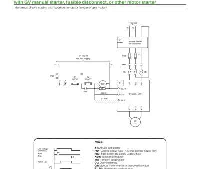 soft starter wiring diagram Wiring Diagrams, Altistart 01 Soft Starters Page 24 10 New Soft Starter Wiring Diagram Galleries