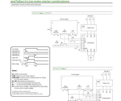 soft starter wiring diagram Altistart 01 Soft Starters, Page 29 Wiring Diagrams Soft Starter Wiring Diagram Practical Altistart 01 Soft Starters, Page 29 Wiring Diagrams Collections
