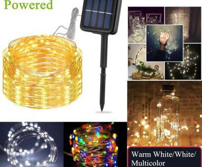 solar christmas lights white wire Solar Powered Copper Wire Light Fairy String Christmas, Light Outdoor Garden Solar Lamp Waterproof Holiday Solar Christmas Lights White Wire Perfect Solar Powered Copper Wire Light Fairy String Christmas, Light Outdoor Garden Solar Lamp Waterproof Holiday Images