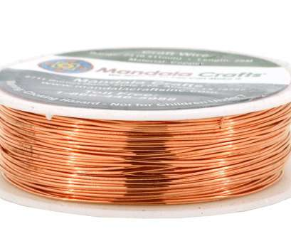 solid copper electrical wire Get Quotations · Mandala Crafts 18 20 22 24 26 28 Gauge Thick Solid Copper Wire, Beading Wrapping Solid Copper Electrical Wire Creative Get Quotations · Mandala Crafts 18 20 22 24 26 28 Gauge Thick Solid Copper Wire, Beading Wrapping Solutions