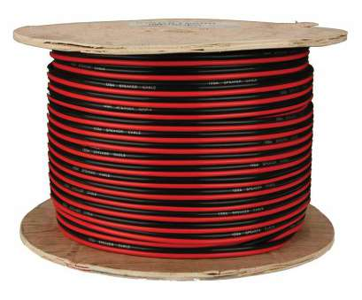 speaker wire 16 gauge vs 18 Install Bay® SWRB12500, 12 Gauge 500' Black/Red Speaker Wire Speaker Wire 16 Gauge Vs 18 Practical Install Bay® SWRB12500, 12 Gauge 500' Black/Red Speaker Wire Pictures