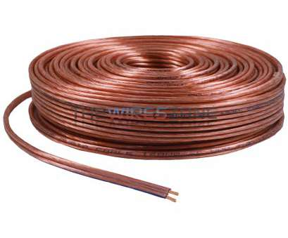 speaker wire 16 gauge walmart Details about, Home Audio Speaker Wire Transparent Clear Cable 16AWG 100ft 16/2 Gauge Speaker Wire 16 Gauge Walmart Simple Details About, Home Audio Speaker Wire Transparent Clear Cable 16AWG 100Ft 16/2 Gauge Solutions