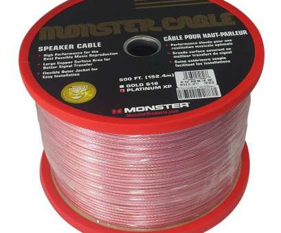speaker wire gauge calculator home theater Monster Cable XP Platinum 16 Gauge Speaker Wire -, Ft Spool 50644728266, eBay Speaker Wire Gauge Calculator Home Theater Top Monster Cable XP Platinum 16 Gauge Speaker Wire -, Ft Spool 50644728266, EBay Images