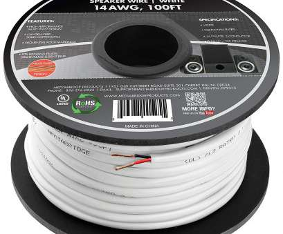 speaker wire gauge really matter Top 20 Best Speaker Wire Cables List, Reviews on Flipboard Speaker Wire Gauge Really Matter Popular Top 20 Best Speaker Wire Cables List, Reviews On Flipboard Galleries
