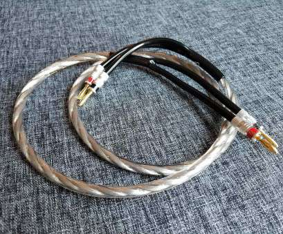 speaker wire pants 12 gauge Decided to make my, cables, thoughts? : audiophile Speaker Wire Pants 12 Gauge Top Decided To Make My, Cables, Thoughts? : Audiophile Images