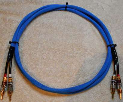 speaker wire pants 12 gauge DIY Crossed-Coax Speaker Cables, Home Theater Forum, Systems, HomeTheaterShack.com Speaker Wire Pants 12 Gauge Cleaver DIY Crossed-Coax Speaker Cables, Home Theater Forum, Systems, HomeTheaterShack.Com Pictures