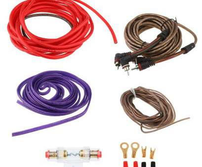 speaker wire pants 12 gauge Get Quotations · Jili Online, Audio Speaker Wire Wiring Cable 60Amp Fuse Holder Terminals Speaker Wire Pants 12 Gauge Fantastic Get Quotations · Jili Online, Audio Speaker Wire Wiring Cable 60Amp Fuse Holder Terminals Photos