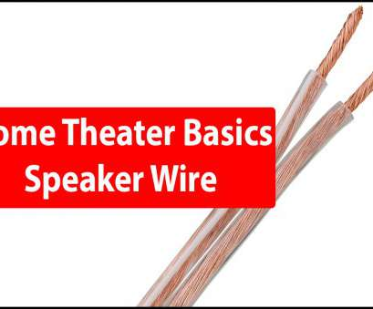 speaker wire selection chart what size speaker wire, Heart.impulsar.co Speaker Wire Selection Chart Perfect What Size Speaker Wire, Heart.Impulsar.Co Solutions