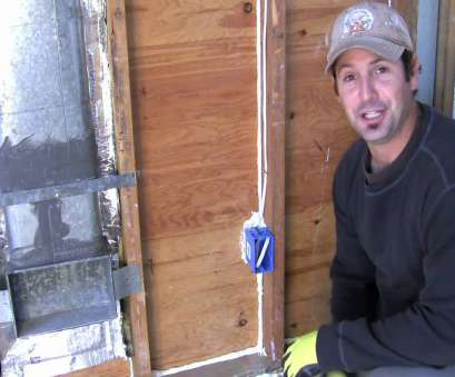 spray foam insulation electrical wiring How to Install Insulation around Electrical Outlets, Light Switches, YouTube Spray Foam Insulation Electrical Wiring Best How To Install Insulation Around Electrical Outlets, Light Switches, YouTube Photos