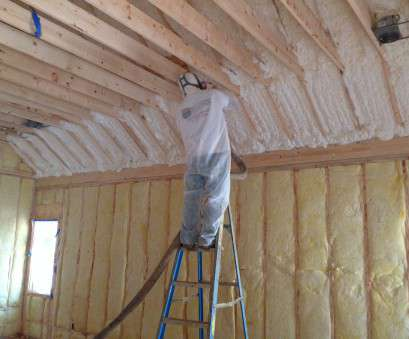 spray foam insulation electrical wiring Hybrid insulation with fiberglass on, exterior walls, spray foam on, roof deck Spray Foam Insulation Electrical Wiring Brilliant Hybrid Insulation With Fiberglass On, Exterior Walls, Spray Foam On, Roof Deck Photos