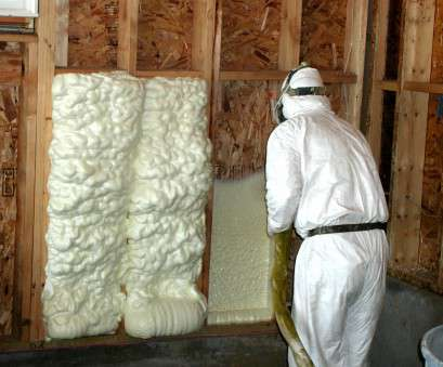 spray foam insulation electrical wiring Why I Don't Like Spray Foam In Existing Home Walls, Energy Smart Spray Foam Insulation Electrical Wiring Top Why I Don'T Like Spray Foam In Existing Home Walls, Energy Smart Collections