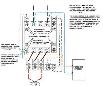 9 Cleaver Square D Starter Wiring Diagram Galleries