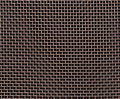 square weave wire mesh Square, Wire Mesh, Copper, 330828, McNICHOLS Square Weave Wire Mesh Creative Square, Wire Mesh, Copper, 330828, McNICHOLS Galleries