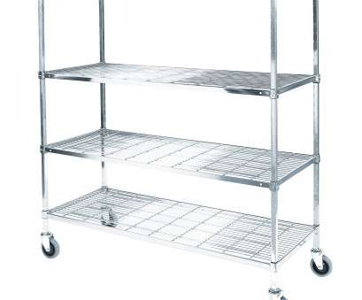 square wire shelving Lakeside Square Post 4-Shelf Wire Carts -, formerly Claflin Square Wire Shelving Creative Lakeside Square Post 4-Shelf Wire Carts -, Formerly Claflin Collections