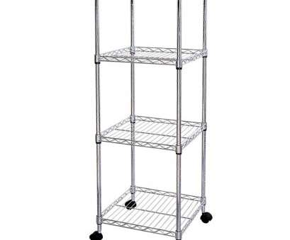 square wire shelving Lifewit 5-Tier Heavy-Duty Shelving Unit Stand, Adjustable Storage Rack, Kitchen / Office / Living Room / Workshop Square Wire Shelving Popular Lifewit 5-Tier Heavy-Duty Shelving Unit Stand, Adjustable Storage Rack, Kitchen / Office / Living Room / Workshop Pictures