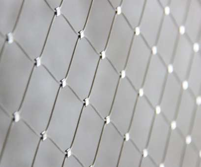 9 New Stainless Steel Diamond Wire Mesh Galleries