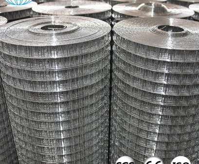 stainless steel welded wire mesh China 3/4