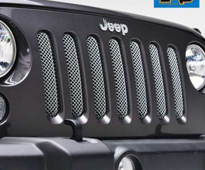 stainless steel wire mesh 18 Amazon.com:, 07-18 Jeep Wrangler JK Wire Mesh Grille, Screen, Stainless Steel: Automotive Stainless Steel Wire Mesh 18 Brilliant Amazon.Com:, 07-18 Jeep Wrangler JK Wire Mesh Grille, Screen, Stainless Steel: Automotive Pictures