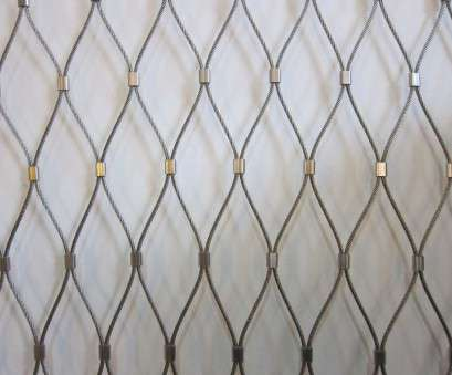 stainless steel wire mesh 304 304 Stainless Steel Wire Rope Mesh Stainless Steel Wire Mesh 304 Practical 304 Stainless Steel Wire Rope Mesh Solutions