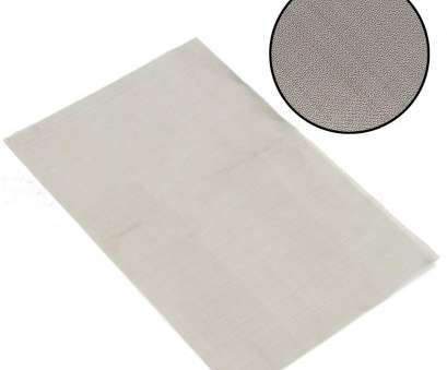 stainless steel wire mesh 400 1pc Mayitr 180/300/325/400 Mesh Woven Wire Protective Stainless Steel High Strength Screening Filter Sheet 30cm*20cm-in Tool Parts from Tools on Stainless Steel Wire Mesh 400 Brilliant 1Pc Mayitr 180/300/325/400 Mesh Woven Wire Protective Stainless Steel High Strength Screening Filter Sheet 30Cm*20Cm-In Tool Parts From Tools On Solutions