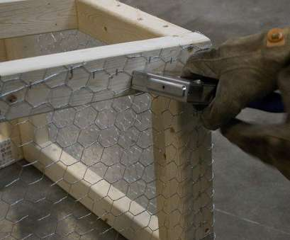 Stainless Steel, Wire Mesh Popular Amazon.Com : MOCCO, X, Galvanized Hexagonal Fence Poultry, Netting, 2