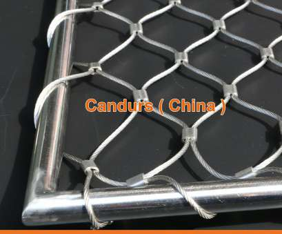 stainless steel wire mesh for aviaries Ferruled Stainless Steel Cable Wire Rope Aviary Mesh In, 1 Stainless Steel Wire Mesh, Aviaries Perfect Ferruled Stainless Steel Cable Wire Rope Aviary Mesh In, 1 Collections