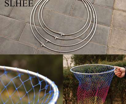 stainless steel wire mesh bag SLHEE 2017 4 Sizes multicolour fishing folding, bag Stainless steel large brailer head round glue wire mesh Stainless Steel Wire Mesh Bag Perfect SLHEE 2017 4 Sizes Multicolour Fishing Folding, Bag Stainless Steel Large Brailer Head Round Glue Wire Mesh Photos