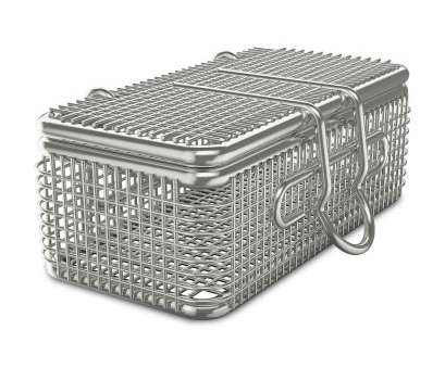 stainless steel wire mesh baskets with lid Fine mesh basket, 80 × 40 × 32, Hupfer Stainless Steel Wire Mesh Baskets With Lid Nice Fine Mesh Basket, 80 × 40 × 32, Hupfer Photos