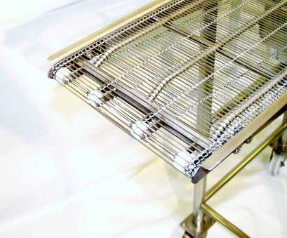 stainless steel wire mesh belt conveyors ..., &, stainless-steel diamond, section construction, heavier duty applications Stainless Steel Wire Mesh Belt Conveyors Perfect ..., &, Stainless-Steel Diamond, Section Construction, Heavier Duty Applications Galleries