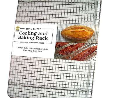 stainless steel wire mesh buyer email Amazon.com: Ultra Cuisine 100% Stainless Steel Cooling, Baking Rack fits Jelly Roll Sheet,, Cool Cookies, Cake, Bread,,, Oven Safe Wire Grid for Stainless Steel Wire Mesh Buyer Email Practical Amazon.Com: Ultra Cuisine 100% Stainless Steel Cooling, Baking Rack Fits Jelly Roll Sheet,, Cool Cookies, Cake, Bread,,, Oven Safe Wire Grid For Ideas