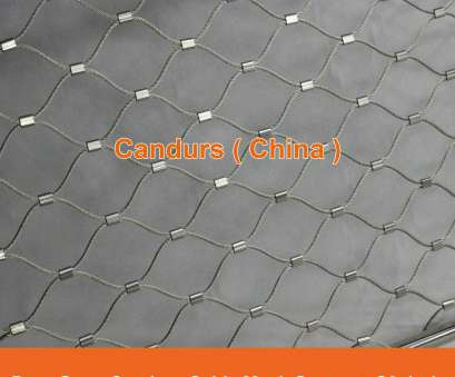stainless steel wire mesh cages Animal Cages Rope Mesh (China Manufacturer), Wire Mesh Stainless Steel Wire Mesh Cages Cleaver Animal Cages Rope Mesh (China Manufacturer), Wire Mesh Images