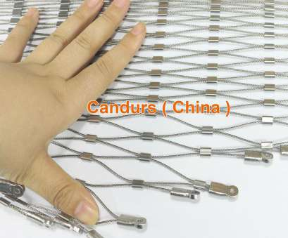 stainless steel wire mesh clips Stainless Steel Clip Cable Netting, DecorRope, Candurs (China Stainless Steel Wire Mesh Clips Top Stainless Steel Clip Cable Netting, DecorRope, Candurs (China Galleries