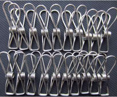 stainless steel wire mesh clips Steel Wire Clips-Lebeila Clothesline Clips, Stainless Steel Clothesline Utility Clips Multi-Purpose Stainless Steel Wire Mesh Clips Nice Steel Wire Clips-Lebeila Clothesline Clips, Stainless Steel Clothesline Utility Clips Multi-Purpose Ideas