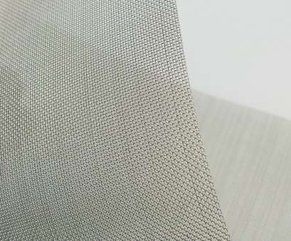 stainless steel wire mesh fabric Stainless Steel Wire Mesh by Weisse & Eschrich, STYLEPARK Stainless Steel Wire Mesh Fabric Brilliant Stainless Steel Wire Mesh By Weisse & Eschrich, STYLEPARK Galleries