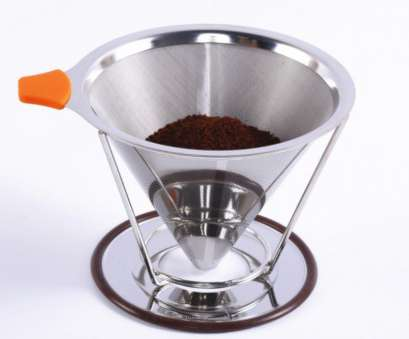 stainless steel wire mesh funnel Get Quotations · Vinmax Reusable Pour Over Coffee Filter, Cone Coffee Dripper Paperless, Double Mesh Pour Over Stainless Steel Wire Mesh Funnel Perfect Get Quotations · Vinmax Reusable Pour Over Coffee Filter, Cone Coffee Dripper Paperless, Double Mesh Pour Over Photos