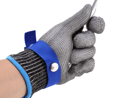 19 Nice Stainless Steel Wire Mesh Gloves Solutions