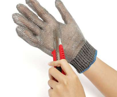 stainless steel wire mesh gloves Safety, Proof Stab Resistant Stainless Steel Metal Mesh Butcher Gloves Stainless Steel Wire Mesh Gloves Most Safety, Proof Stab Resistant Stainless Steel Metal Mesh Butcher Gloves Photos